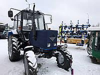 Утеплитель капота МТЗ для тракторов 80/82, 82.1, 892,920,1025