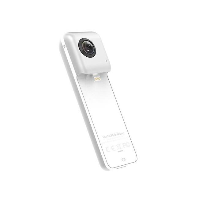 Insta360 Nano для Iphone