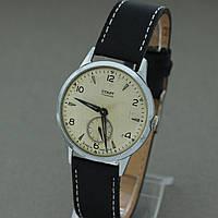 Старт наручные механические часы СССР , фото 1