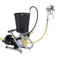 Airless Spraypack Wagner Finish 230 Лак мембранний фарбувальний агрегат