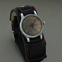 Штурманские наручные механические часы СССР , фото 1