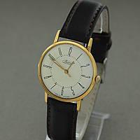 Часы Вымпел 2209 СССР тонкие механические , фото 1