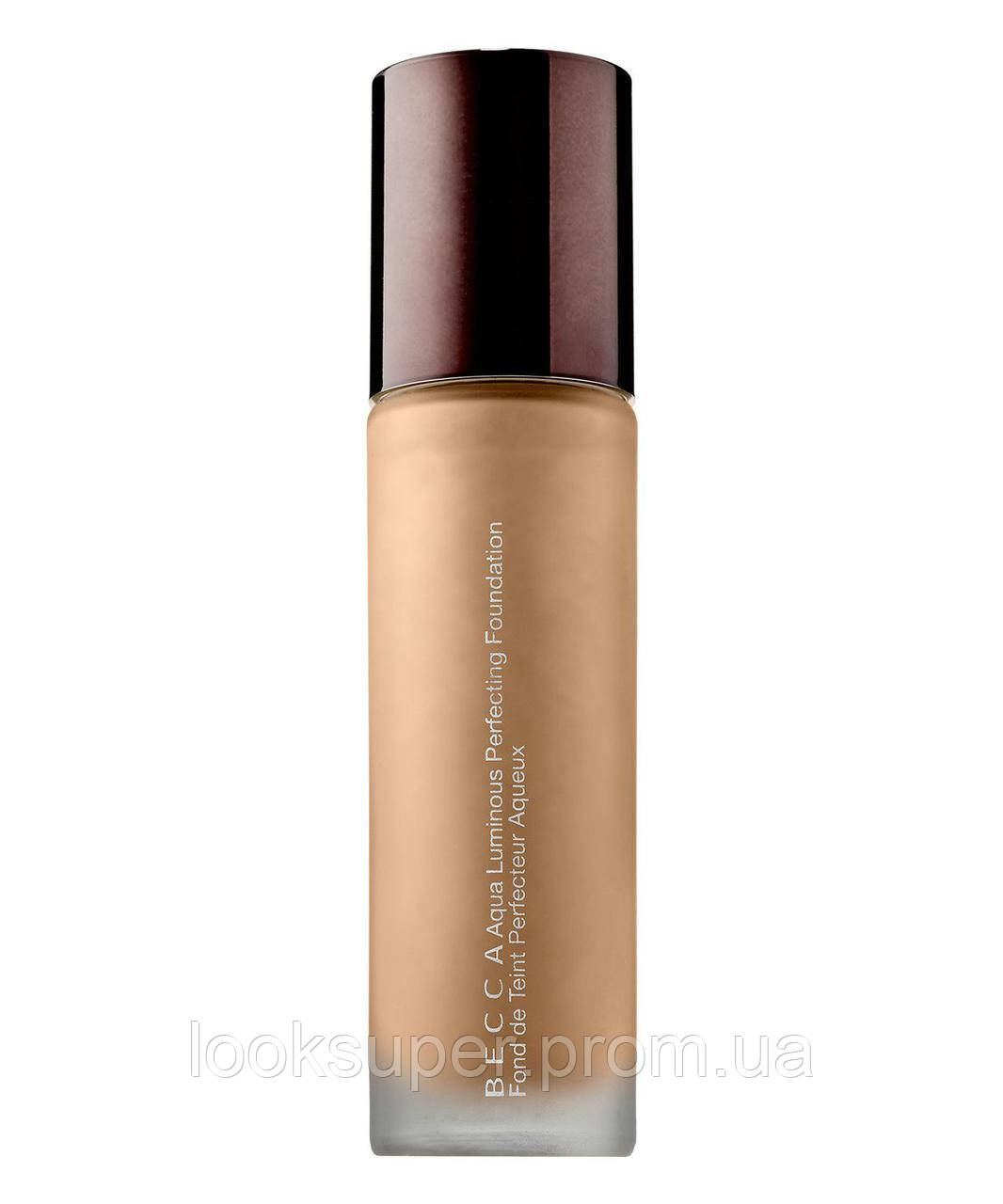 Основа BECCA Aqua Luminous Perfecting