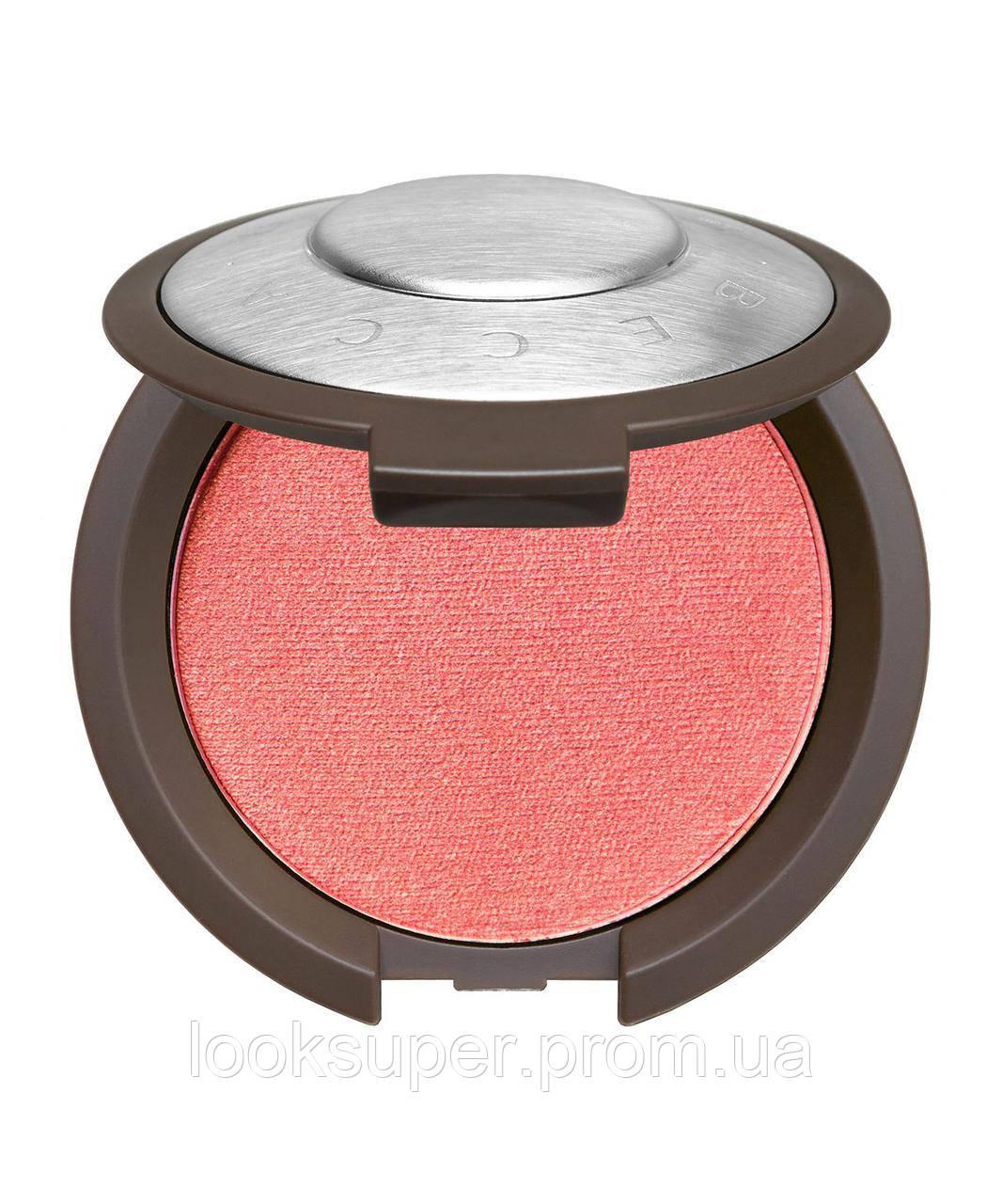 Румяна BECCA Shimmering Skin Perfector Luminous