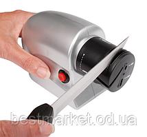 Точилка електрична для заточування ножів і ножиць