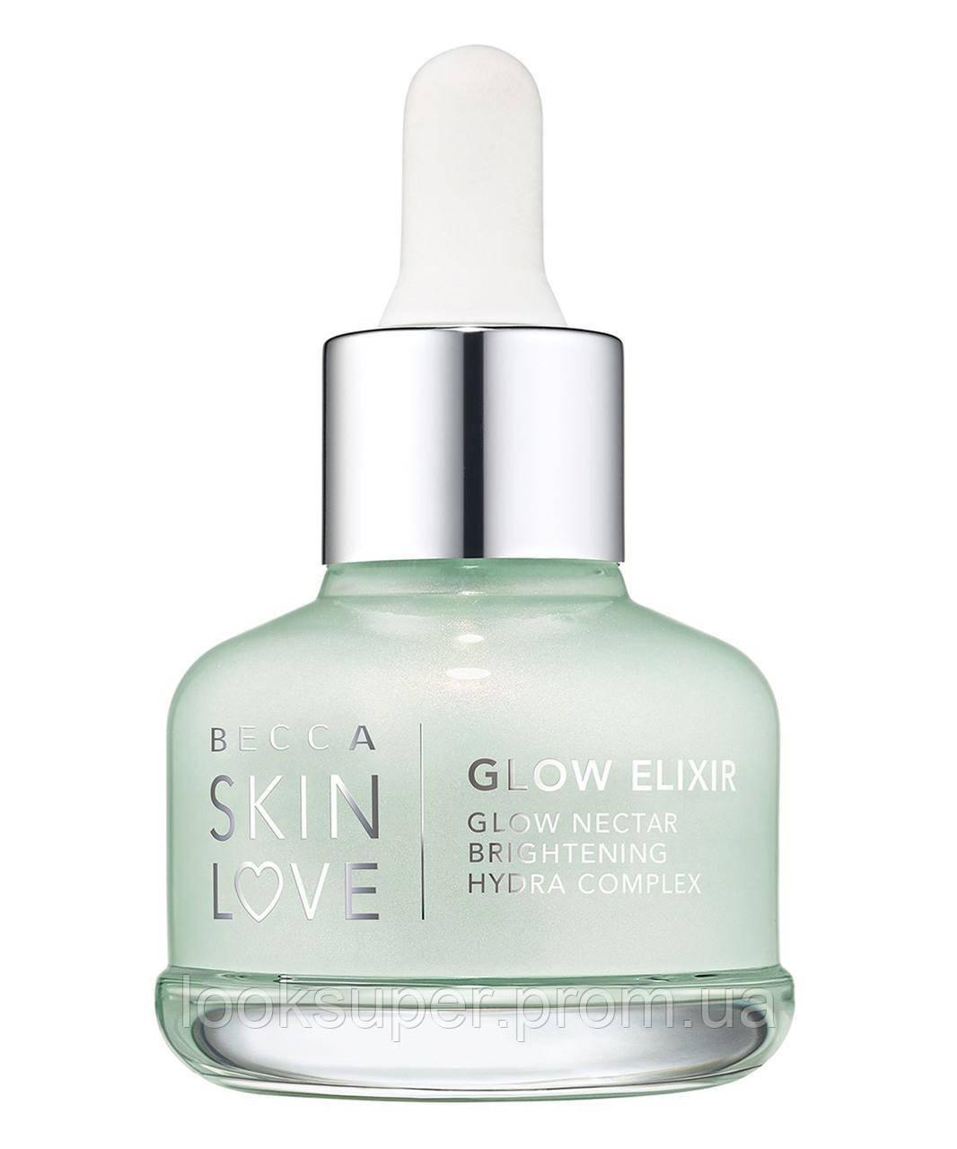 Праймер-сыворотка BECCA Skin Love Glow Elixir