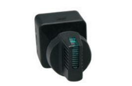 Выключатель Webasto с подсветкой 24V