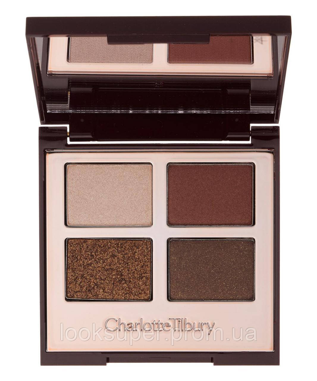 Палетка теней Charlotte Tilbury Luxury Palette - The Dolce Vita