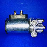 Клапан электромагнитный / пневмо/ подъема кузова / медная обмотка /24В-РС330-1705000  КАМАЗ/ МАЗ/ ЗИЛ/ ЛАЗ, фото 1