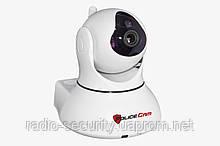 Видеокамера WiFi PoliceCam PC-5200 Wally
