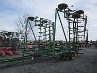 Культиватор John Deere 1050 11 метров