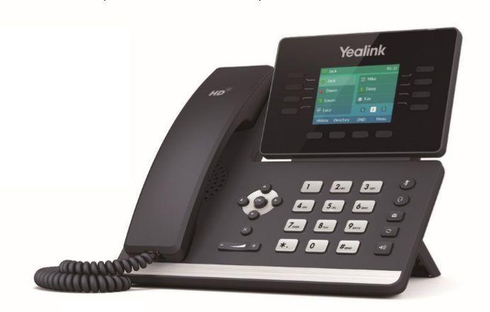 IP телефон Yealink SIP-T52S