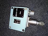 Датчик-реле разности давлений ДЕМ102-2-01-2