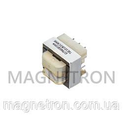 Трансформатор TSE111120C для микроволновки LG 6170W1G010H