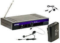 Радиомикрофоны Gemini  Марка: VHF-1001H