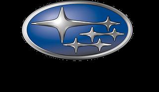 Накладки на педали Subaru