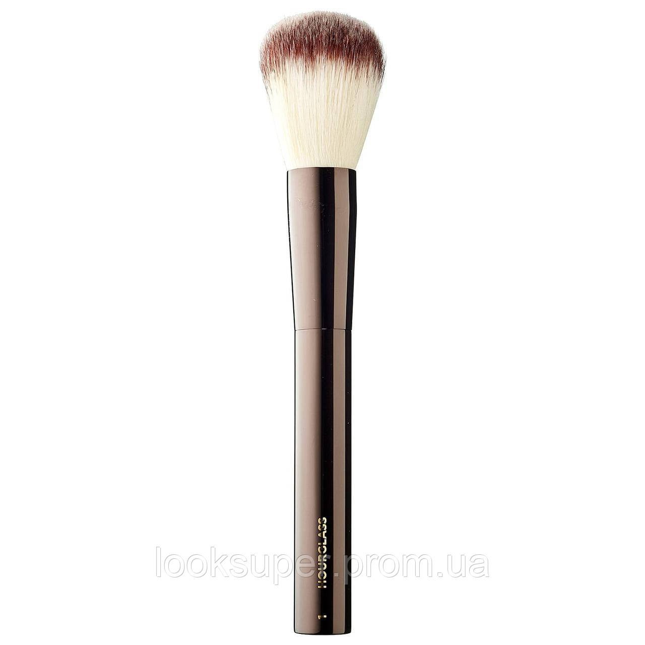 Кисть No.1 Powder Hourglass
