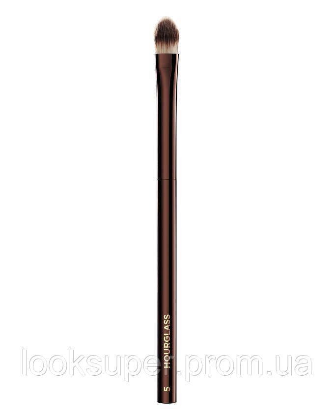 Кисть для консилера No.5 Concealer Brush Hourglass