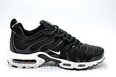 Мужские кроссовки в стиле Nike Air Max Plus TN KPU, Black\White, фото 3