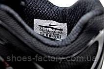 Мужские кроссовки в стиле Nike Air Max Plus TN KPU, Black\White, фото 2