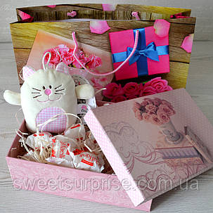 Подарочный набор для девочки , фото 2