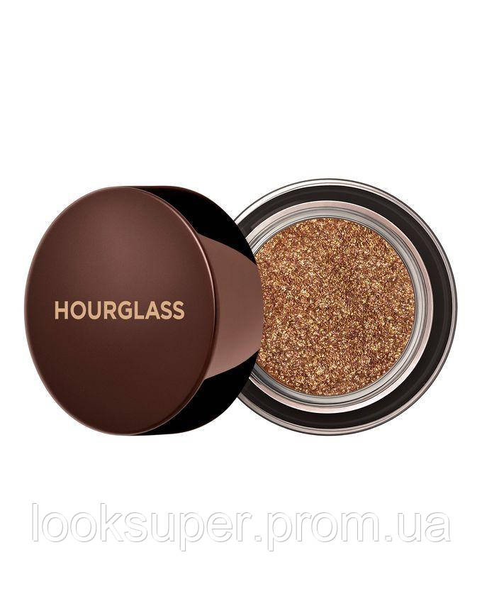 Кремовые глиттерные тени Hourglass Scattered Light Glitter Eyeshadow