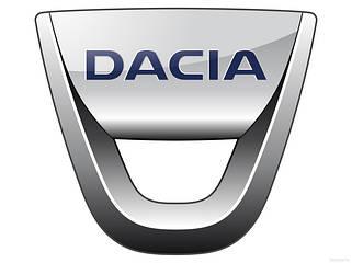 Подлокотники Dacia