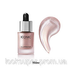 Иллюминайзер Iconic London Illuminator. Оттенок Shine
