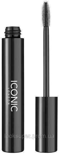 Удлиняющая тушь для ресниц Iconic London BOOM LASH Mascara( 9ml )