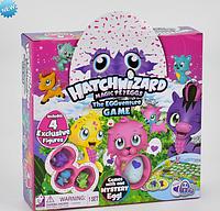 """Настольная Игра 720 """"The Eggventure Game"""" Hatchimals, игра, игрушка"""