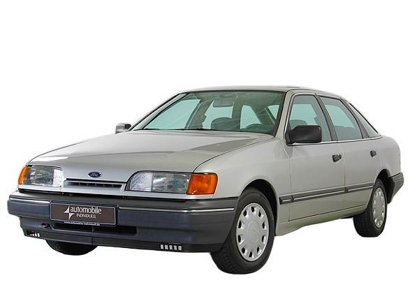 Лобовое стекло на Ford Scorpio (Седан, Хетчбек, Комби) (1985-1998)