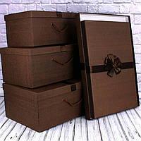 Подарочная коробка СУПЕР ГИГАНТ 1801428-125 (5 шт. в комплекте)