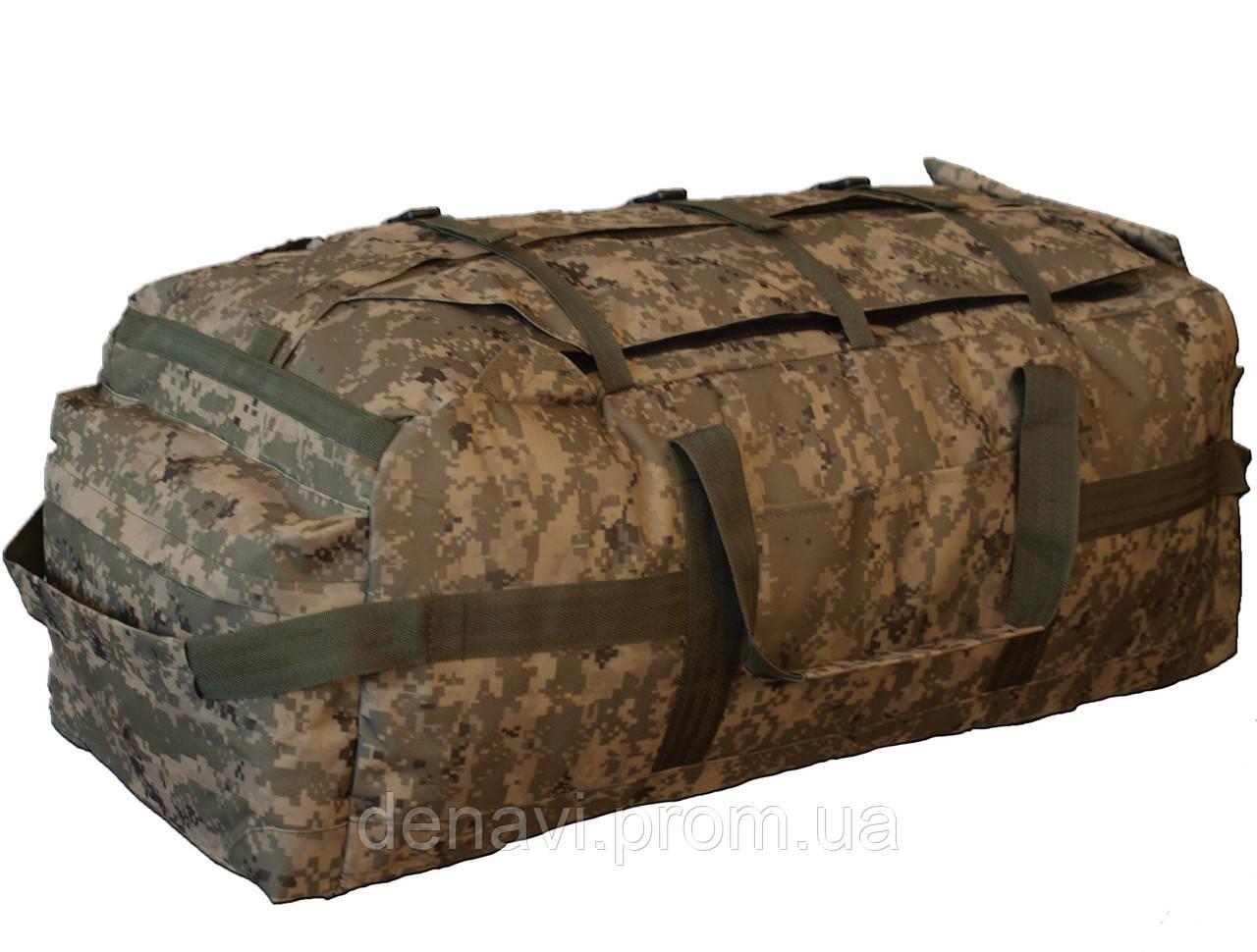 Сумка-рюкзак 100-120 л