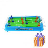 Детский настольный футбол Гол