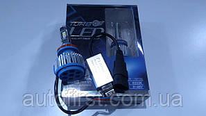 TURBO Лампа LED 6000K H11