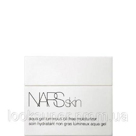 Увлажняющий крем-гель NARS Aqua Gel Luminous Oil-Free Moisturizer
