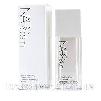 Сыворотка NARS Optimal brightening concentrate