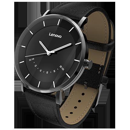 Lenovo Watch S - Черный