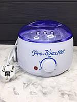 Баночный воскоплав Pro Wax 100, фото 1