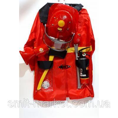 Детский костюм Пожарника, фото 2
