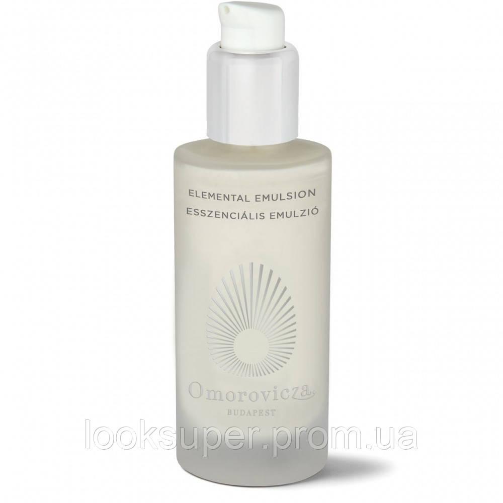 Эмульсия для лица OMOROVICZA Elemental Emulsion 50 ml