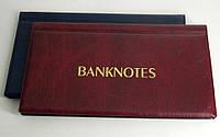 Альбом для банкнот ПОЛЬША (на 20 банкнот), фото 1