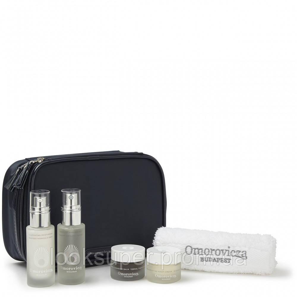 Комплект OMOROVICZA Essentials Kit( 2 x 30ml, 2 x 15ml )