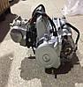 Двигатель Дельта/Альфа 72cc механика