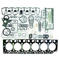 Набор прокладок двигателя для Deutz BF6M1012 02931277