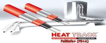 Саморегулирующийся нагревательный кабель HeatTrace 60FS+2-CF