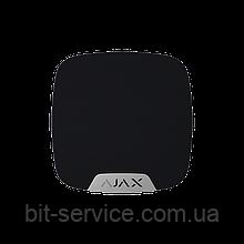 Ajax HomeSiren – Бездротова домашня сирена – чорна