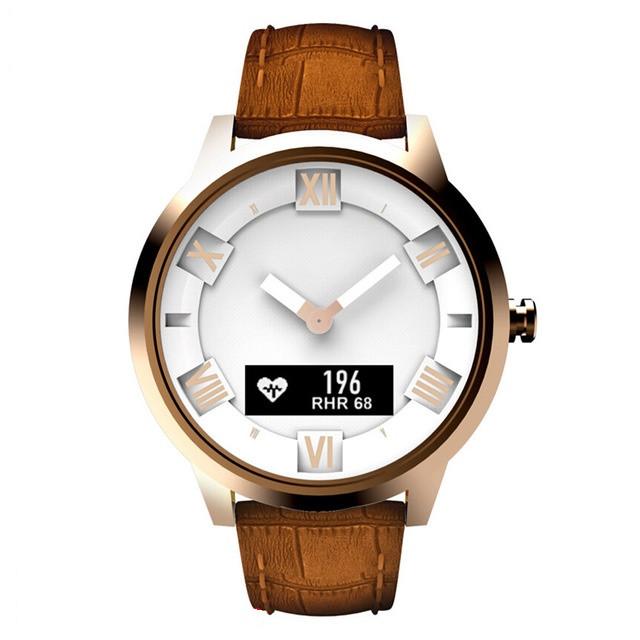 Lenovo Watch X гибридные часы - Lenovo Watch X Plus, Золото