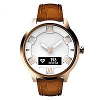 Lenovo Watch X гибридные часы - Lenovo Watch X Plus, Золото, фото 1