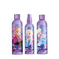 Детский косметический набор Disney Frozen (3 продукта), фото 1